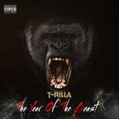 THE YEAR OF THE BEAST by T-rilla da 6ixman