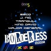 Borderless Riddim by Various Artists