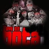 Me Bota by Afinho do Fluxo, Mc Leozin Duchoa, Snoop Dog da Tropa & MC Muvuca