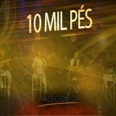 10 Mil Pés von Pagodeô