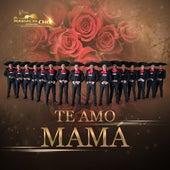 Te Amo Mamá de Mariachi Internacional CHG  De Gamaliel Contreras Huerta