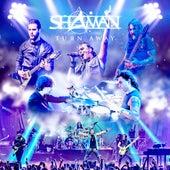 Turn Away (Live) de Shaman