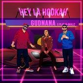 Hey La Hookah (feat. Play-N-Skillz) de Gudnana