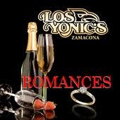 Romances by Los Yonics
