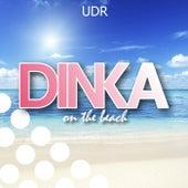 On The Beach by Dinka