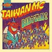 Mr. Babylon de Taiwan Mc