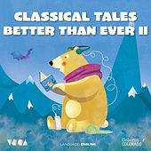 Classical Tales Better Than Ever (Parte 2) (Inglés) by Charles Perrault