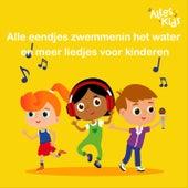 Alle eendjes zwemmen in het water en meer liedjes voor kinderen by Alles Kids