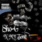 N My Zone de Shog