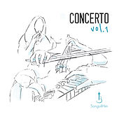 Concerto Vol.1 by Songs4Him