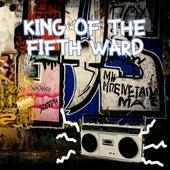 King of the Fifth Ward di Professor