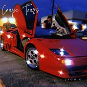 Coupe Tours by J.S.O.N.K