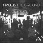 Under the Ground #22 de Various Artists