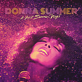 A Hot Summer Night (Live at Pacific Amphitheatre, Costa Mesa, California, 6th August 1983) (audio Version) de Donna Summer