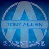 Survivor (James story I choose to live) by Tony Allen