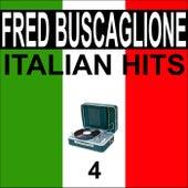 Italian hits, vol. 4 by Fred Buscaglione
