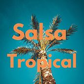 Salsa Tropical de Anthony Cruz, Eddie Santiago, Frankie Ruiz, Tony Vega