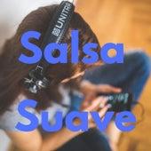 Salsa Suave de Anthony Cruz, Eddie Santiago, Frankie Ruiz, Tony Vega