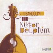 O Bandolim de Nilton Delphim de Choro Mogiano