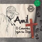 O Caminho Que Eu Sigo (A.TIF CD2) von Amil