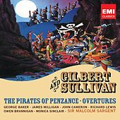 Gilbert & Sullivan: Pirates of Penzance by Various Artists