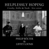 Helplessly Hoping by Philip Bölter