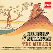 Gilbert & Sullivan: The Mikado by Various Artists