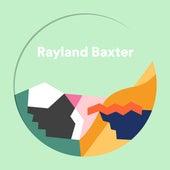 Casanova b/w Strangers von Rayland Baxter