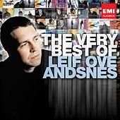 The Very Best of: Leif Ove Andsnes by Leif Ove Andsnes