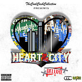 Heart of the City, Vol. 1 (Deluxe) de TheCoalCashCollection