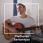 Melhores Sertanejos by Various Artists