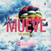Mueve (The Remixes) von Palù