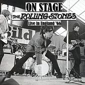 On Stage (The Rolling Stones - Live in England '66) by The Rolling Stones