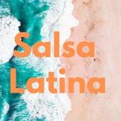 Salsa Latina de Anthony Cruz, Eddie Santiago, Frankie Ruiz, Tony Vega