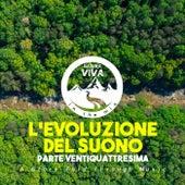 L'Evoluzione Del Suono (Parte Ventiquattresima) von Various Artists