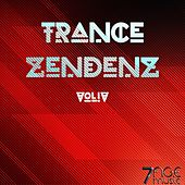 Trance Zendenz, Vol. 4 von Various Artists