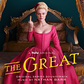 The Great (Original Series Soundtrack) de Nathan Barr