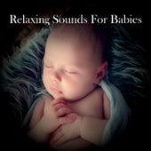Relaxing Sounds for Babies de White Noise Babies