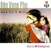 Dan Ca Ba Mien Hon Vong Phu de Various Artists