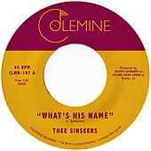 What's His Name by Thee Sinseers