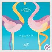 Remember Me von Bermuda Social