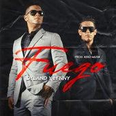 Fuego by Dyland y Lenny