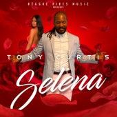Selena de Tony Curtis