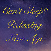 Can't Sleep? Relaxing New Age by Various Artists