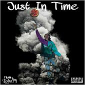 Just In Time The E.P. by South