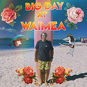 A Big Day At Waimea by Joshy G