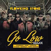 Go Low (Remix) de Flowking Stone