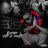 Kept a Smile von D Meads