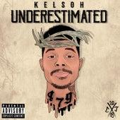 Underestimated de KelsOh