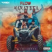 Flow Karateca by J Santacruz